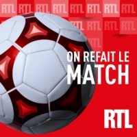 Logo du podcast On refait le match