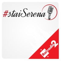 Logo of the podcast Rai Radio 2 - staiSerena