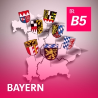 Logo of the podcast Bayern