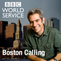 Logo of the podcast Boston Calling