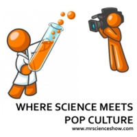Logo of the podcast Mr Science Show