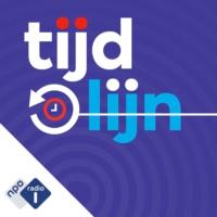 Logo of the podcast Tijdlijn