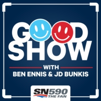 Logo of the podcast Good Show