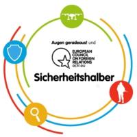 Logo of the podcast Sicherheitshalber