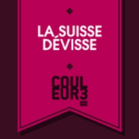 Logo of the podcast La Suisse dévisse2 - 26.08.2016