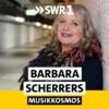 Logo of the podcast Barbara Scherrers Musikkosmos