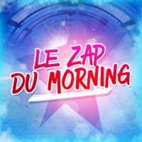 Logo of the podcast Le Zap du Morning