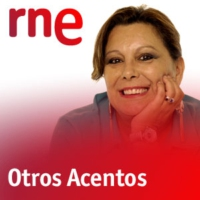 "Logo of the podcast Otros acentos - Lila Downs presenta ""Balas y chocolate"" - 05/06/15"
