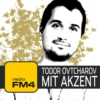 Logo of the podcast FM4 Mit Akzent