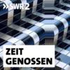 Logo of the podcast SWR2 Zeitgenossen