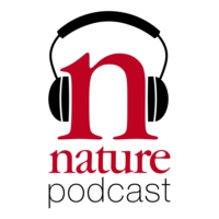Logo of the podcast Nature Podcast