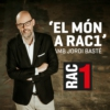 Logo of the podcast El món a RAC1 - L'hora a hora