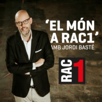 Logo of the podcast RAC1STIC PER SKYPE