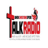 Logo du podcast When Christians Speak Talk Radio Inc.