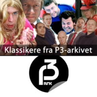Logo of the podcast 07.07.2013 - Klassikere fra Kyrre