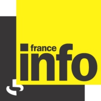 Logo of the podcast France info idées 25.05.2014