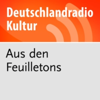 Logo of the podcast Die Gala auf der LitCologne