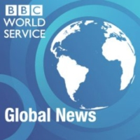 Logo du podcast BBC World Service - Global News