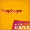 Logo of the podcast MDR KULTUR-Fragebogen