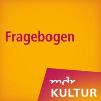 Logo du podcast MDR KULTUR-Fragebogen: Thomas Thieme