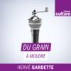 Logo du podcast France Culture - Du grain à moudre