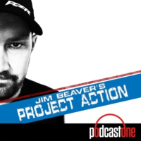 Logo of the podcast Jim Beaver's Project Action