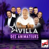 Logo of the podcast C'Cauet sur NRJ - La Villa des Animateurs