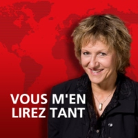 Logo of the podcast Vous m'en lirez tant 2011.06.05