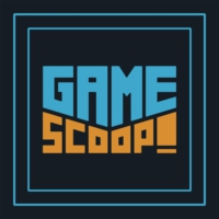 Logo du podcast Game Scoop!