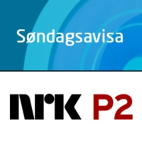 Logo of the podcast 10.05.2015  Søndagsavisa