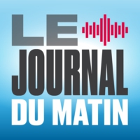 Logo du podcast Le Journal du matin - La 1ere