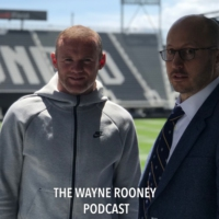 Logo du podcast The Wayne Rooney Podcast