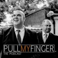 Logo of the podcast Pull My Finger