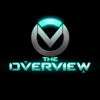 Logo of the podcast The OverView #16 - First NA/EU LAN Events w/ guest Mitch Leslie