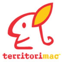Logo du podcast Territorimac