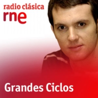 Logo of the podcast Grandes ciclos - Radio Clásica 50 años: Géneros fronterizos: Flamenco II - 08/06/16