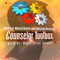 Logo of the podcast Counselor Toolbox