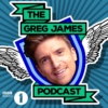 Logo of the podcast The Greg James Podcast