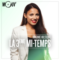 Logo of the podcast La 3ème mi-temps
