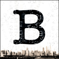 Logo of the podcast Bronzeville