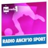 Logo du podcast Radio anch'io Sport