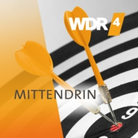 Logo of the podcast WDR 4 Mittendrin - In unserem Alter