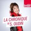Logo of the podcast La Chronique de Sandrine Oudin