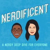 Logo of the podcast Nerdificent