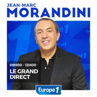 Logo du podcast Le grand direct Thomas Joubert – 19/08/16