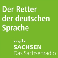 Logo du podcast Deutsch als Fremdsprache: Front of stage
