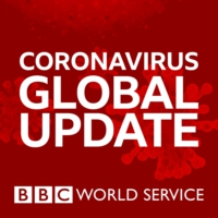 Logo of the podcast Coronavirus Global Update