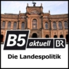 Logo of the podcast Die Landespolitik - B5 aktuell