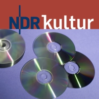 Logo of the podcast NDR Kultur - Neue CDs