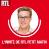 Logo of the podcast L'invité de RTL Petit Matin
